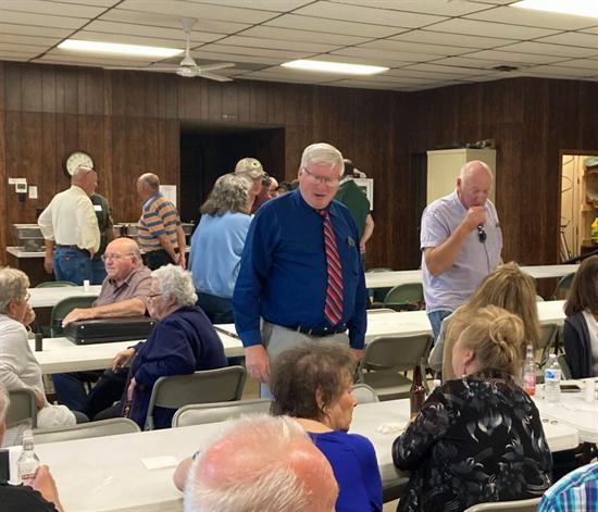 Winnebago County Towns Association Meeting 2