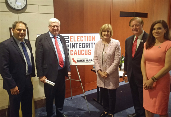 Election Integrity Caucus