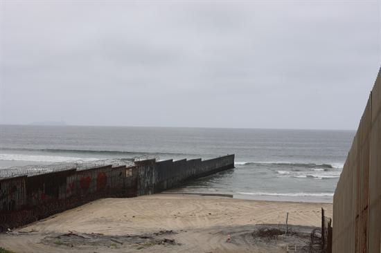 San Diego Wall