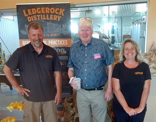 Ledgerock Distillery